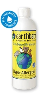 Earthbath Hypo-Allergenic - 16fl oz