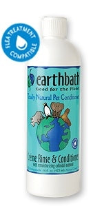 Earthbath oatmeal & Aloe Conditioner - 16fl oz
