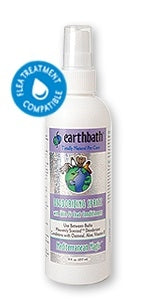 Earthbath Deodorizing Spritz - Mediterranean Magic - 8 fl oz