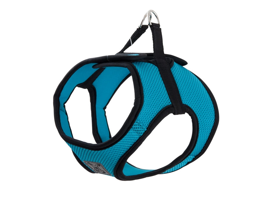RC Pet Step-In Cirque Dog Harness - Teal