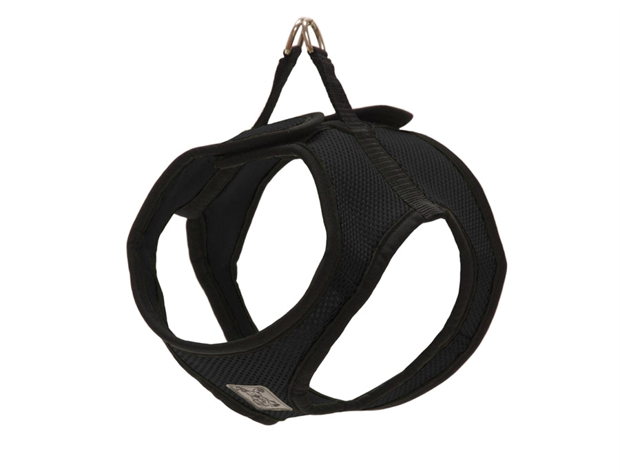 RC Pet Step-In Cirque Dog Harness - Black
