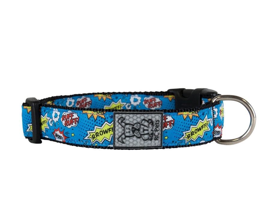 RC Pet Cosmic Sounds Clip Collar