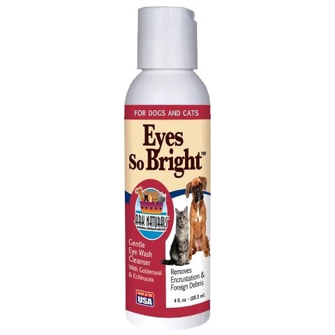 Ark Naturals Eyes So Bright - 4 fl. oz.