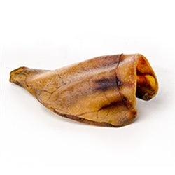 Natural Cravings Cow Ear Dog Treat - 3 Pack