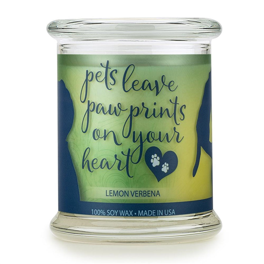 ONE FUR ALL PET HOUSE CANDLE - LEMON VERBENA