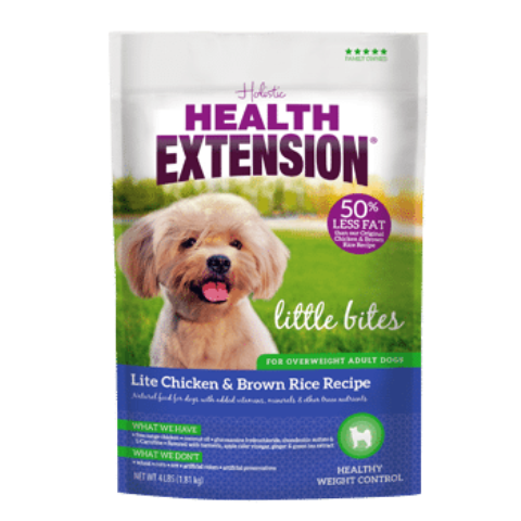 Health Extension LITE Little Bites Dry Dog Food