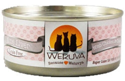 Weruva Nine Liver for Cats - 3 oz.