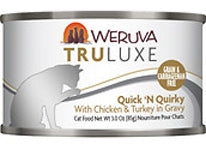 Weruva Truluxe Quick 'N Quirky for Cats - 3 oz.