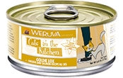 Weruva Cats in the Kitchen GOLDIE LOX Cat Food - 3.0 oz.