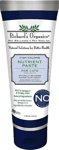 Richard's Organics High-Calorie Nutrient Paste - 4.25 oz