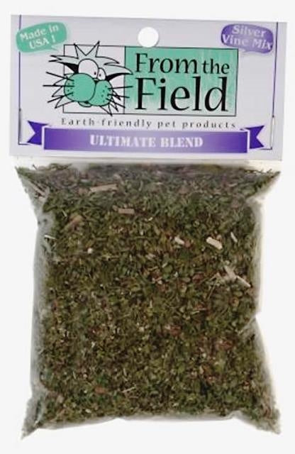 From the Field Ultimate Blend Catnip - 0.5 oz.