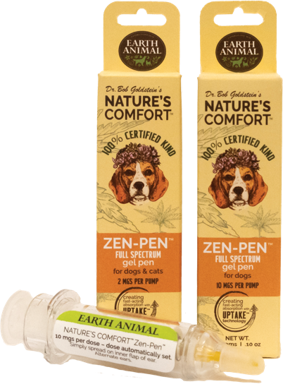 Earth Animal ZEN-PEN for Dogs & Cats