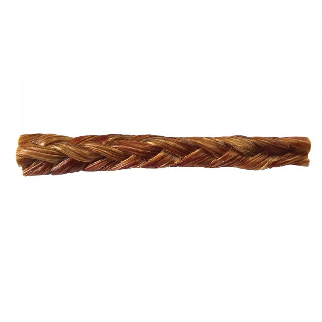 RedBarn Naturals Braided Esophagus Stick Dog Chew Treat - 9""