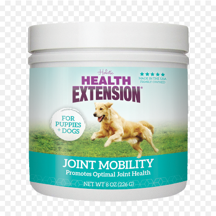 Health Extension Joint Mobility Dog Supplement - 1 lb.