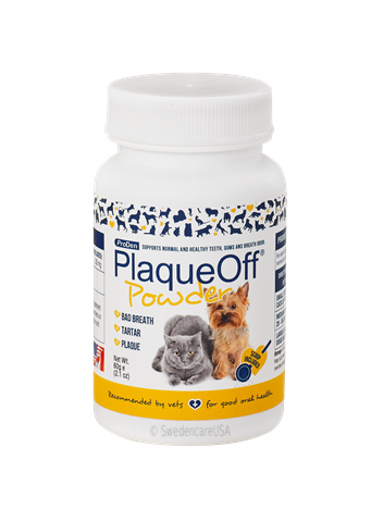 ProDen PlaqueOff Powder - 60-grams