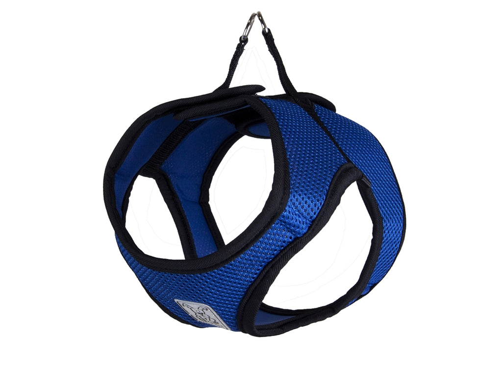 RC Pet Step-In Cirque Dog Harness - Cobalt Blue
