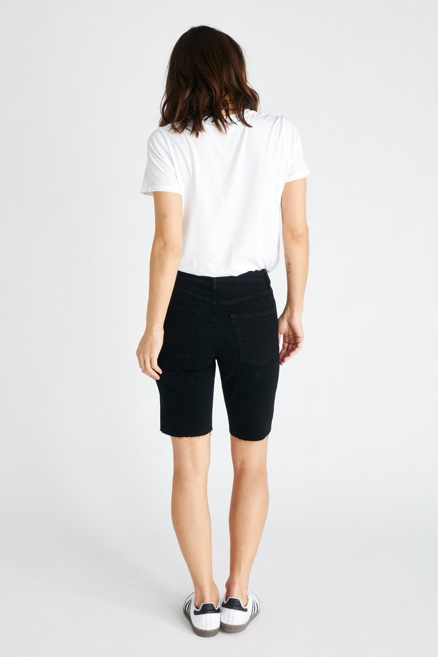 Brandy Short - Black