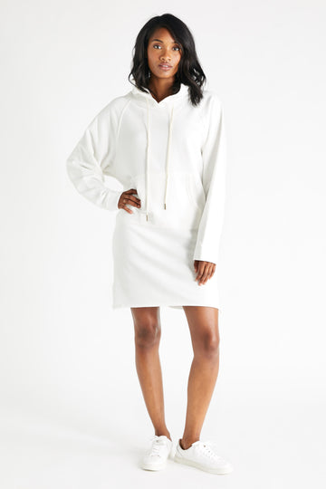 Layla Dress - White