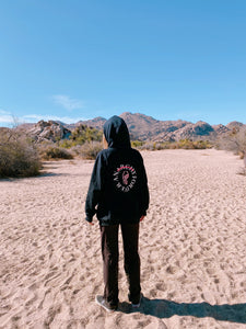Anarchy Forever Hoodie