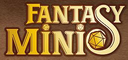 AQ Hobbies is new US home for Fantasy Minis Minitures