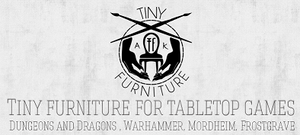 Tiny Furniture - New Releases