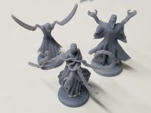 Epic Enemies - EERP000 - Spectre Series - 28mm