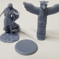 M3DM - M3DM100 Series - Spooky Tabletop Miniatures - 28mm