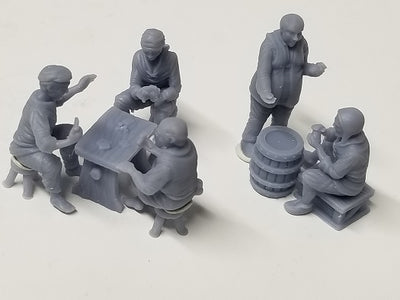 Evocatus - EV014 - Gamers Set - 28mm