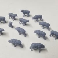 Evocatus - EV015 - Shepherds Set - 28mm