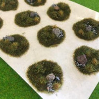Serious-Play - Autumn Fields - Scenic Base Toppers