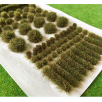 Serious-Play - Autumn Standard Static Grass Tufts
