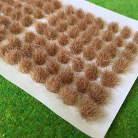 Serious-Play - Burnt Grass Standard Static Grass Tufts