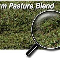 Scenics Express 886 - FARM PASTURE BLEND