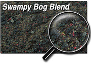 Scenics Express 887B -  SWAMPY BOG BLEND 32 oz. SIFTER-SHAKER BOTTLE