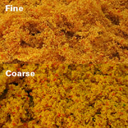 MP Scenery 70928 - Early Fall Clump Foliages - Coarse, pack of 150 Sq. In.