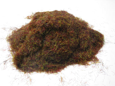 Serious-Play - Earth Brown - Static Grass 30g