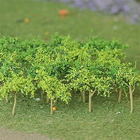 "MP Scenery Products 70107 - HO Scale - Grape Vines 7/8"" Height, 10/pk"