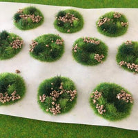 Serious-Play - Green Fields - Scenic Base Toppers