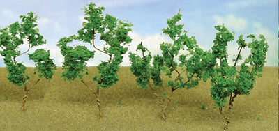 JTT Scenery Products 95518 - Foliage Branches Light Green