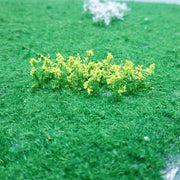 "MP Scenery Products 70129 - HO Scale - Oilseed Rape 1/2"" Height 32/pk"