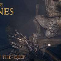 The Mines: Drums in the Deep - MD001 Series - Cave Trolls