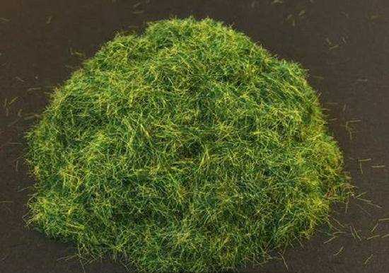 Serious-Play Swamp Green Wild Stray Static Grass Tufts