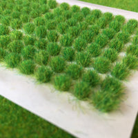 Serious-Play - Spring Standard Static Grass Tufts