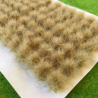 Serious-Play - Straw Standard Static Grass Tufts