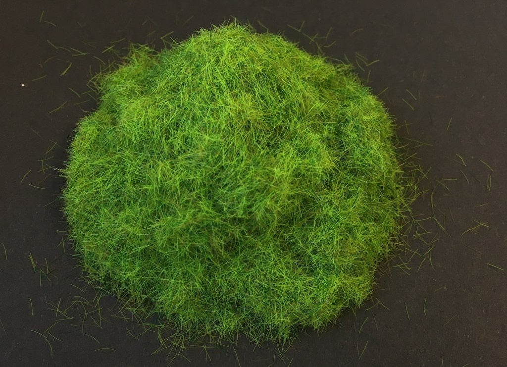 Serious-Play - Swamp Green - Static Grass 30g