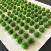 Serious-Play - Swamp Green Standard Static Grass Tufts