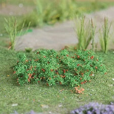 MP Scenery Products 70106 - O Scale - Tomatoes 1-1/2