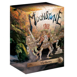 Moonstone - GKG - MS-TB003 - The Barony Troupe Box
