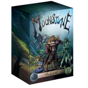 Moonstone - GKG - MS-TB017 - The Cursed Troupe Box