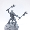 Fantasy Minis - FM07 - Undead Knight 28mm